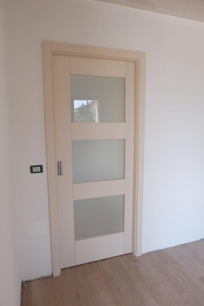 Drsna vrata